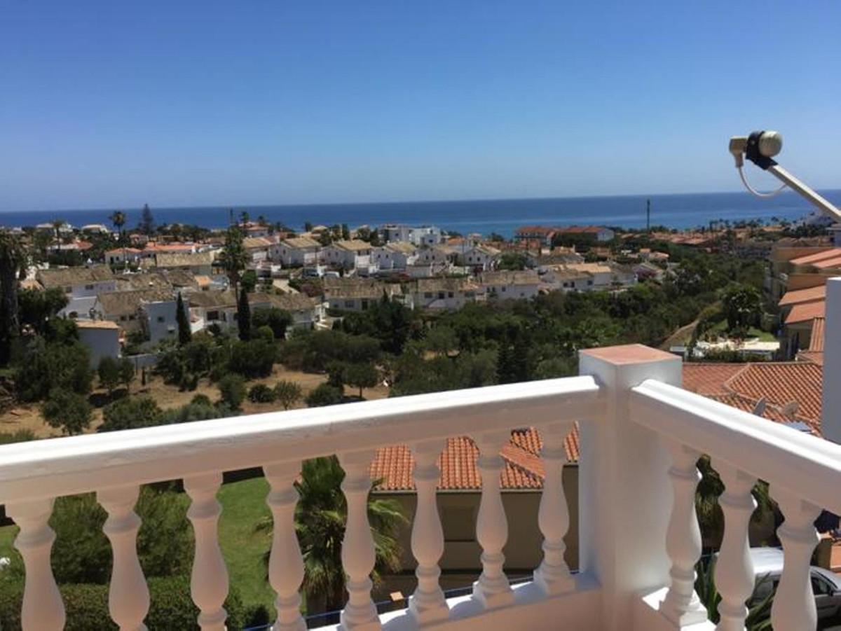 Middle Floor Apartment, El Faro, Costa del Sol. 1 Bedroom, 1 Bathroom, Built 43 m², Terrace 10 m².  ,Spain