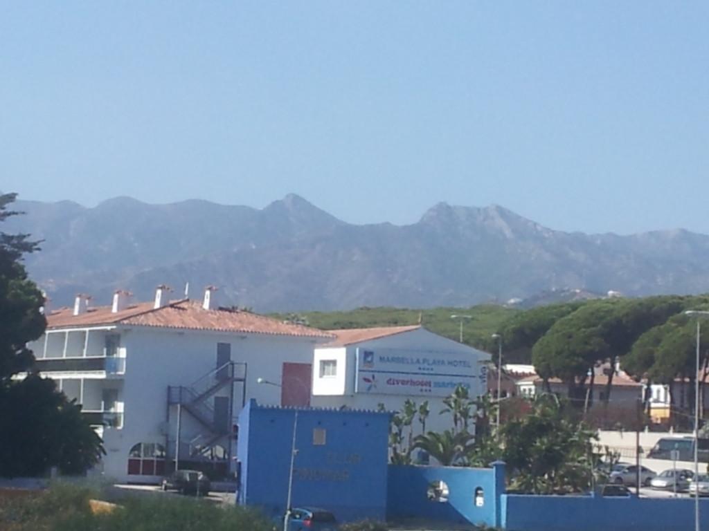 Unifamiliar Adosada en Marbella