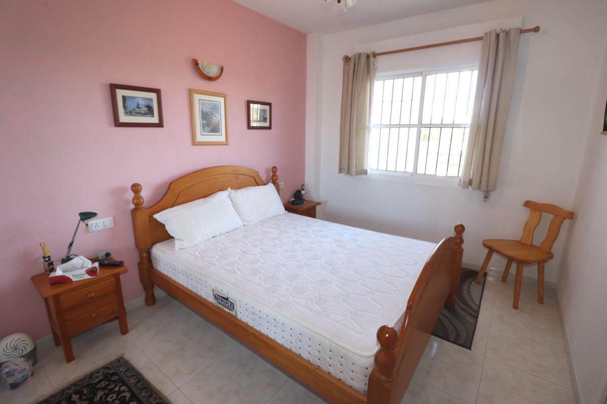 Apartamento Planta Baja en El Faro, Costa del Sol