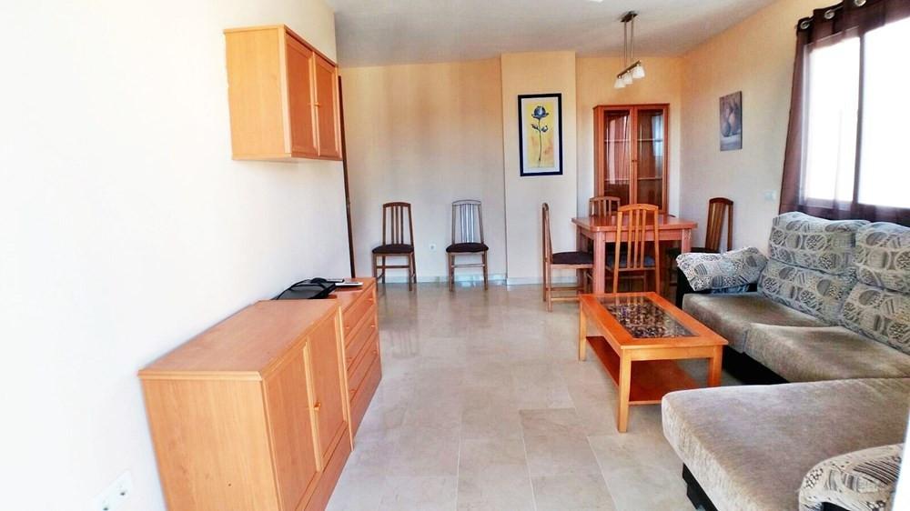 Apartamento �tico en Estepona