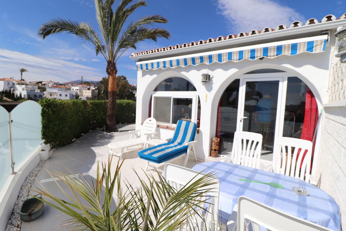 Villa 1 Dormitorios en Venta El Faro