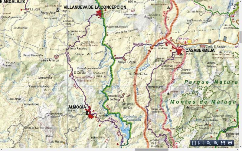 Terrain à Almogía R2320991