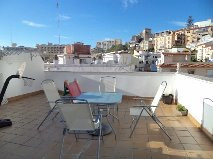 Middle Floor Apartment in Bajondillo