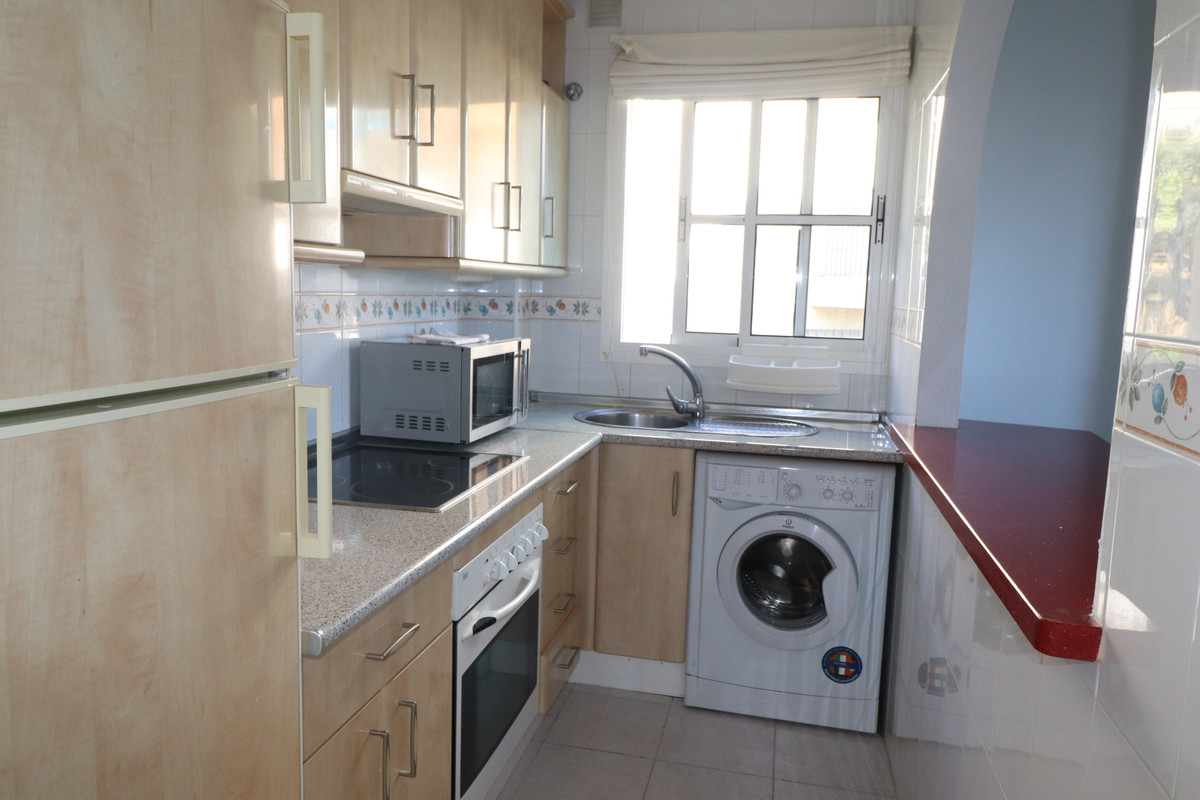 Appartement  Mi-étage en vente   à El Faro