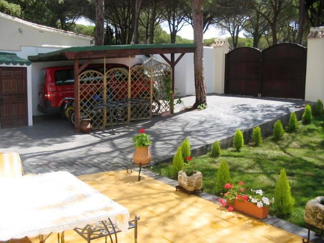 Villa Independiente en Elviria