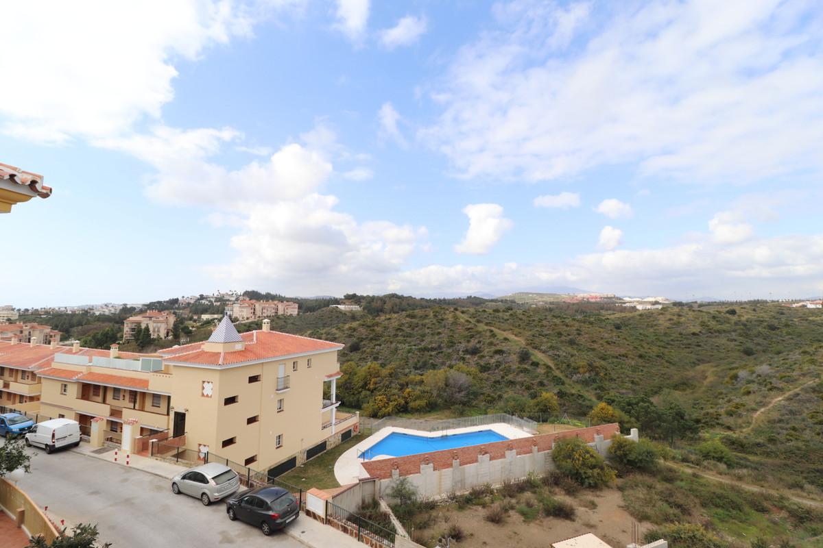 Middle Floor Apartment, El Faro, Costa del Sol. 1 Bedroom, 1 Bathroom, Built 66 m², Terrace 10 m².  ,Spain