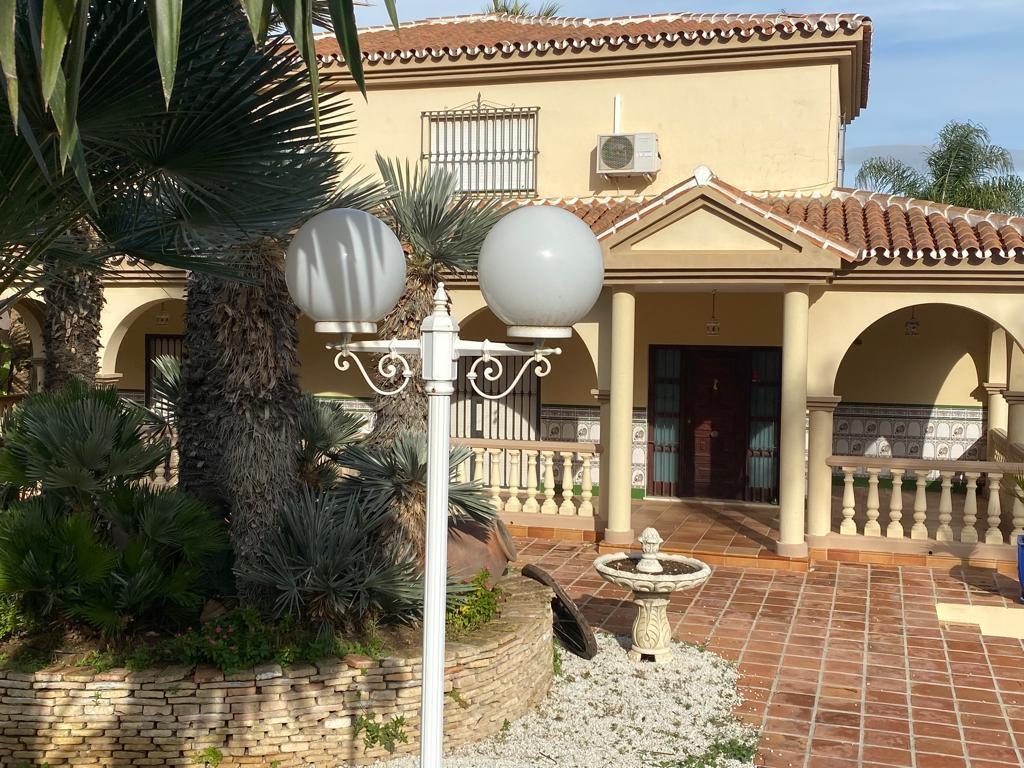 House en Alhaurín de la Torre R3553603 2