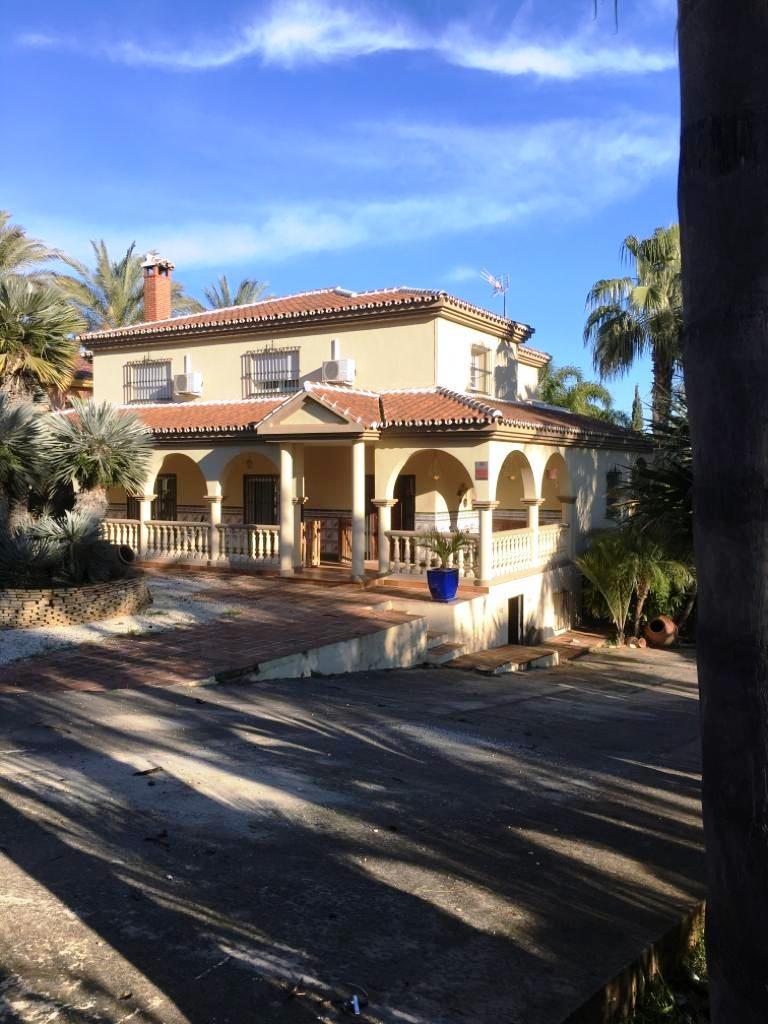 House en Alhaurín de la Torre R3553603 32