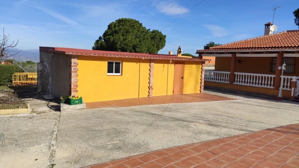 House in Alhaurín de la Torre R3600467 22