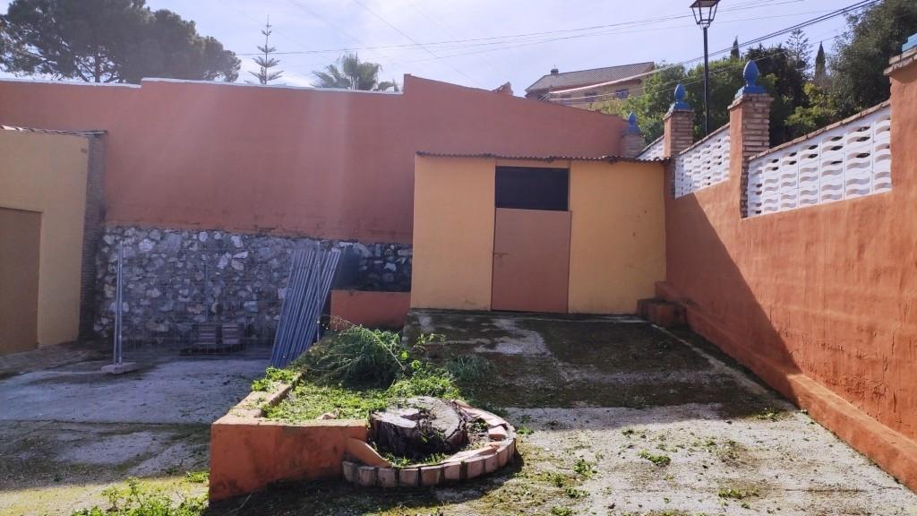 House in Alhaurín de la Torre R3600467 25