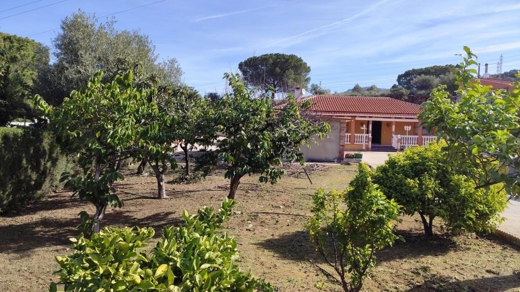 House in Alhaurín de la Torre R3600467 26