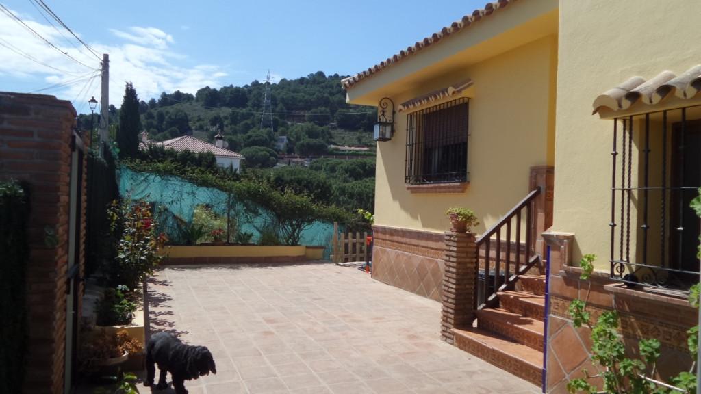 House in Alhaurín de la Torre R3917953 22