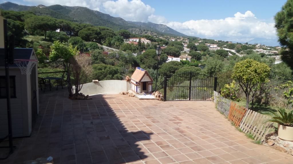 House in Alhaurín de la Torre R3917953 23
