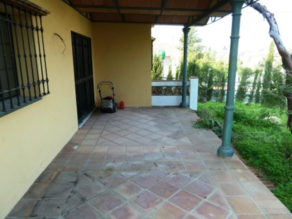House in Alhaurín de la Torre R3851398 22