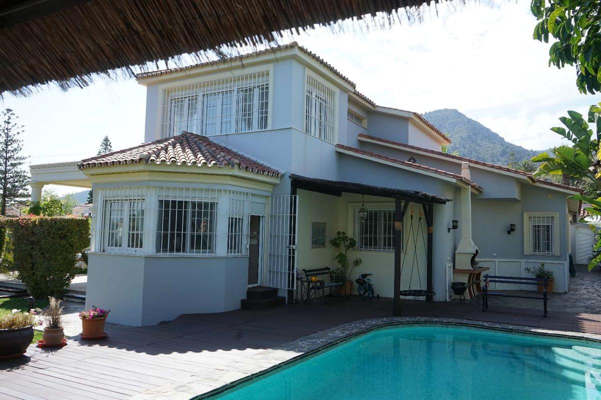 House en Alhaurín de la Torre R3851401 1
