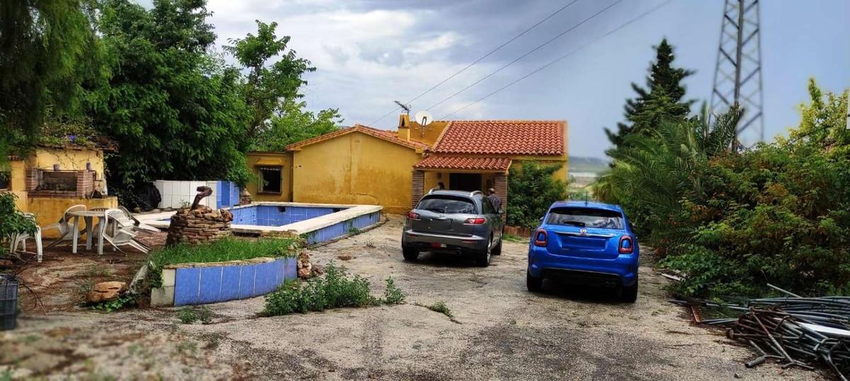 House in Alhaurín de la Torre R3868126 1