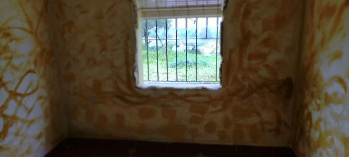 3 Bedroom Detached Villa For Sale Alhaurín de la Torre