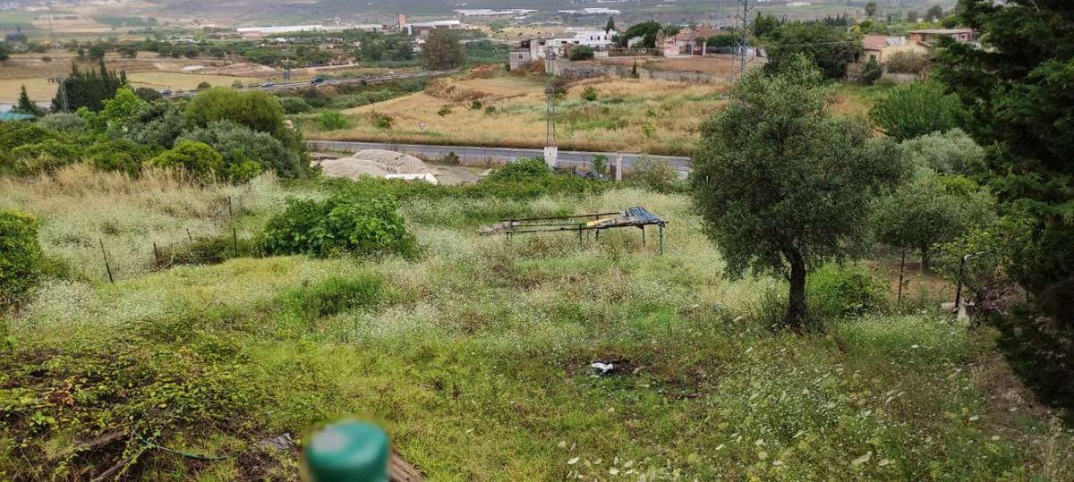 House in Alhaurín de la Torre R3868126 20