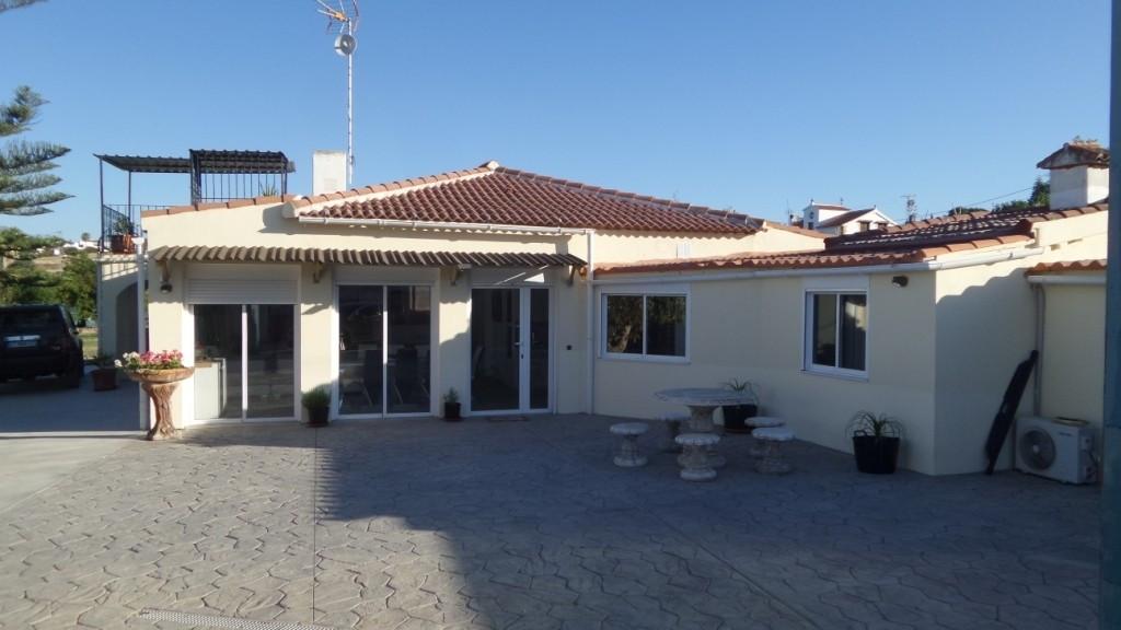 House in Alhaurín el Grande R3592807 30