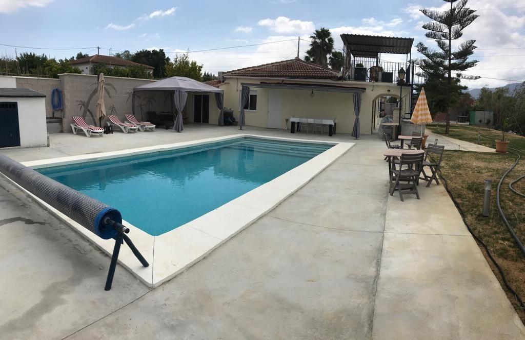 House in Alhaurín el Grande R3592807 31