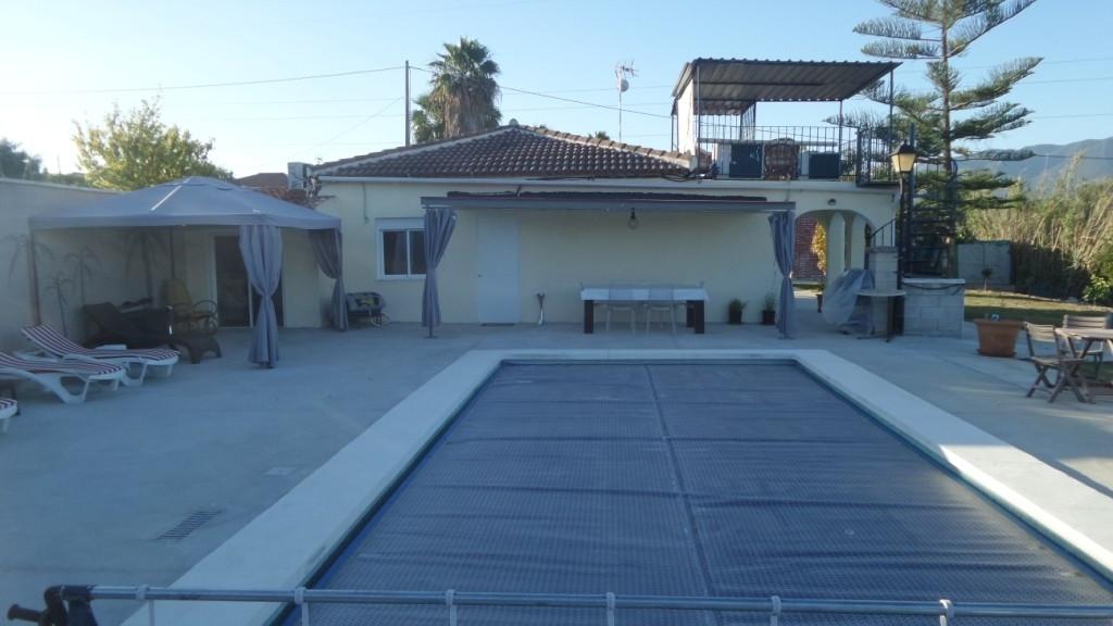 House in Alhaurín el Grande R3592807 34