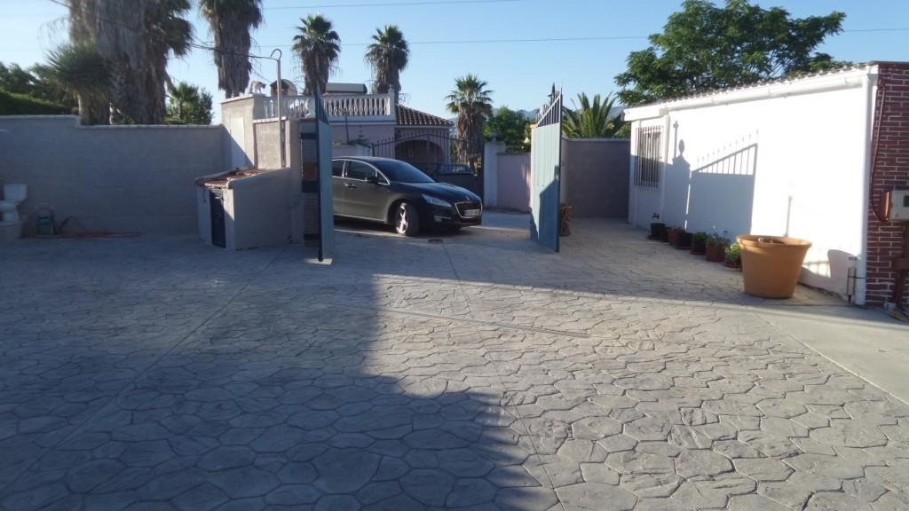 House in Alhaurín el Grande R3592807 41