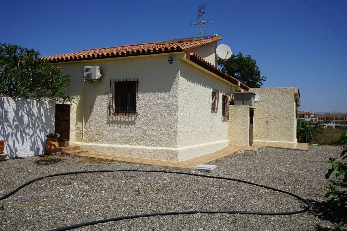 House in Alhaurín de la Torre R3875716 27