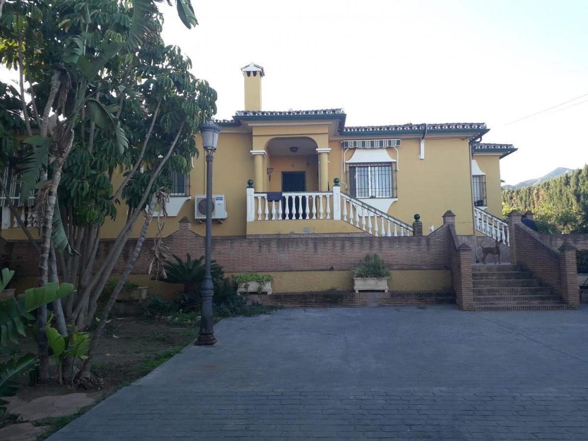 House en Alhaurín de la Torre R3561169 2