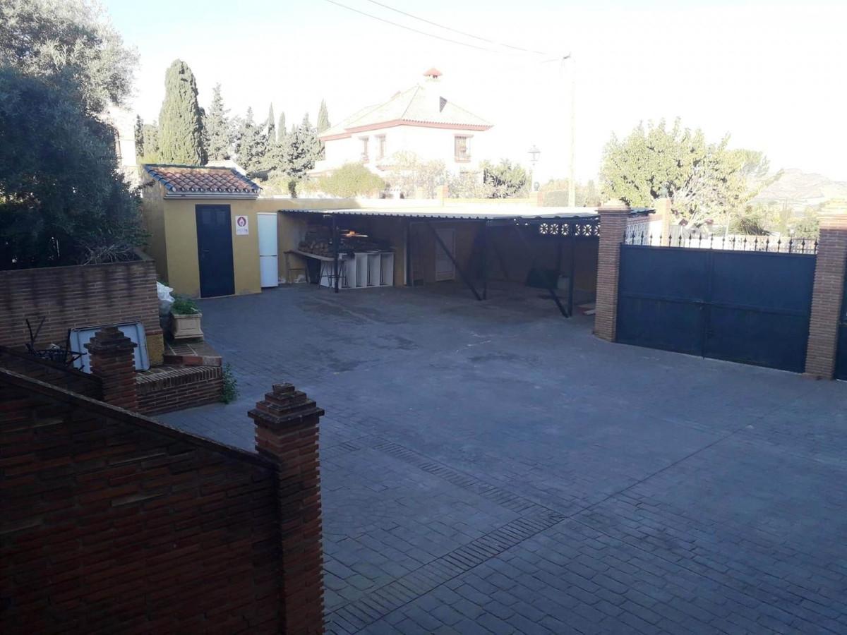 House en Alhaurín de la Torre R3561169 21