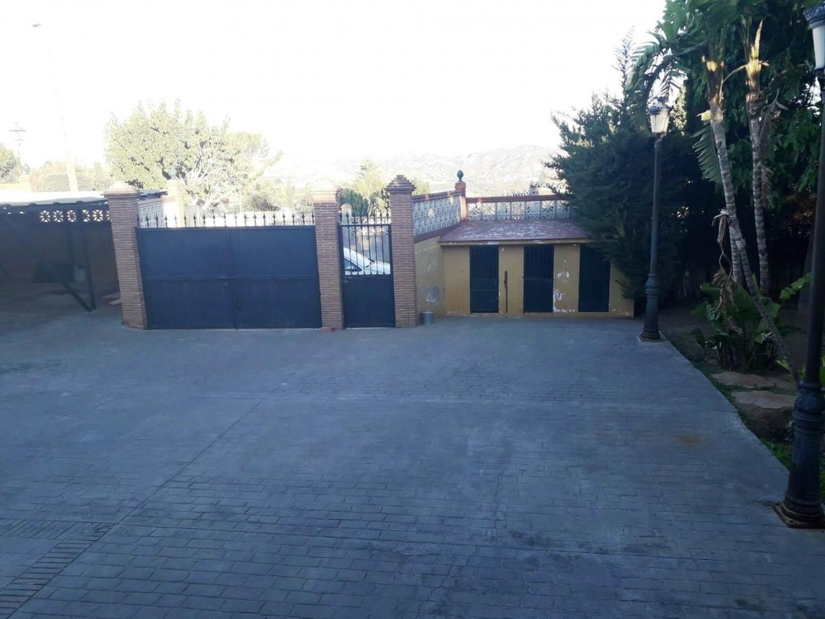 House en Alhaurín de la Torre R3561169 22