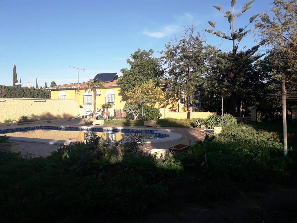 House en Alhaurín de la Torre R3561169 24