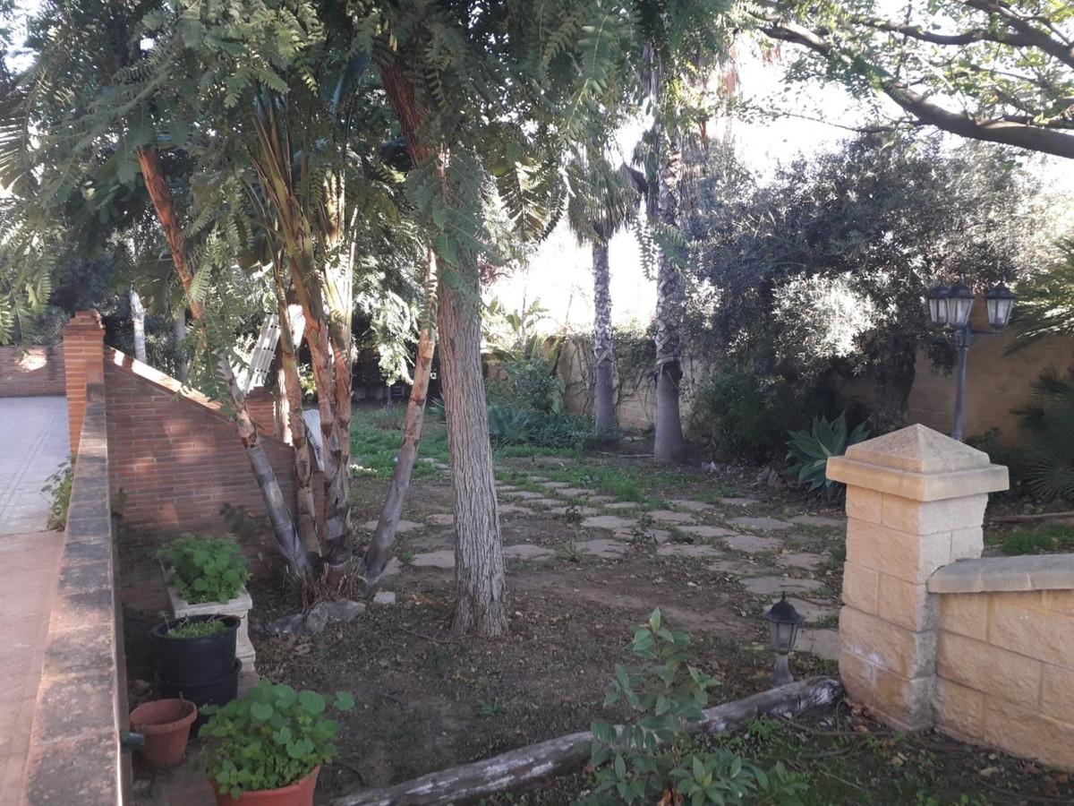 House en Alhaurín de la Torre R3561169 26