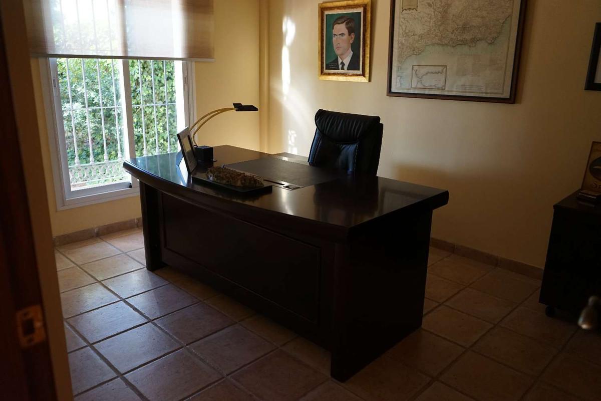 Hus in Alhaurín de la Torre R3857419 8