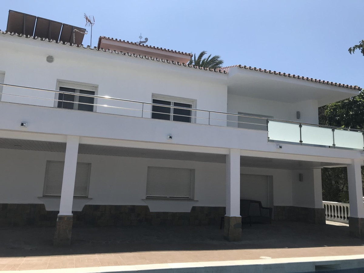 House en Alhaurín de la Torre R3572842 24