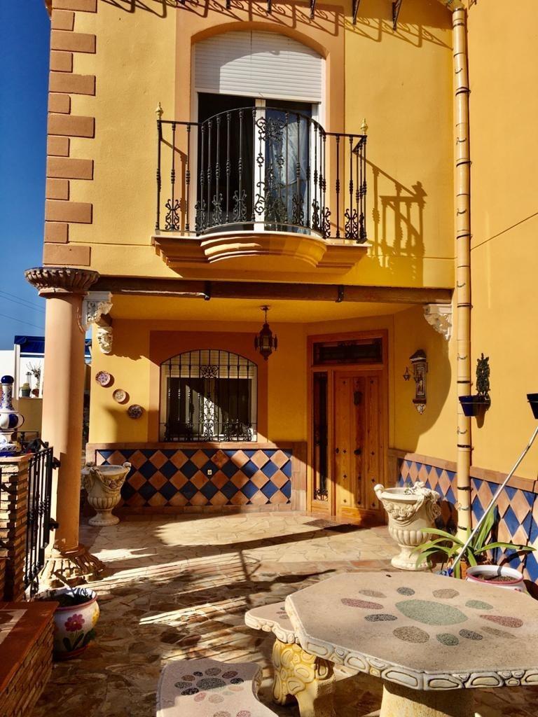 Detached Villa for sale in Málaga