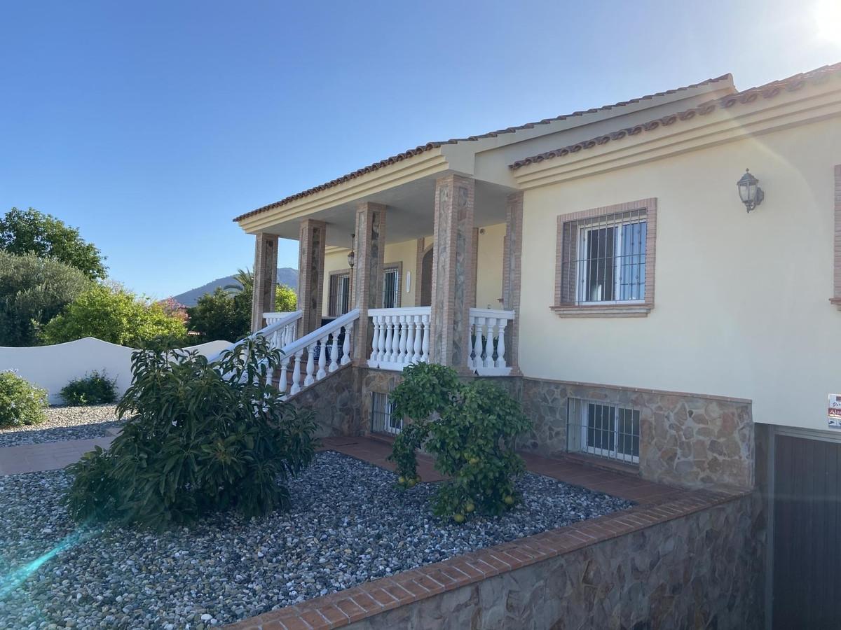 House en Alhaurín de la Torre R3553591 2