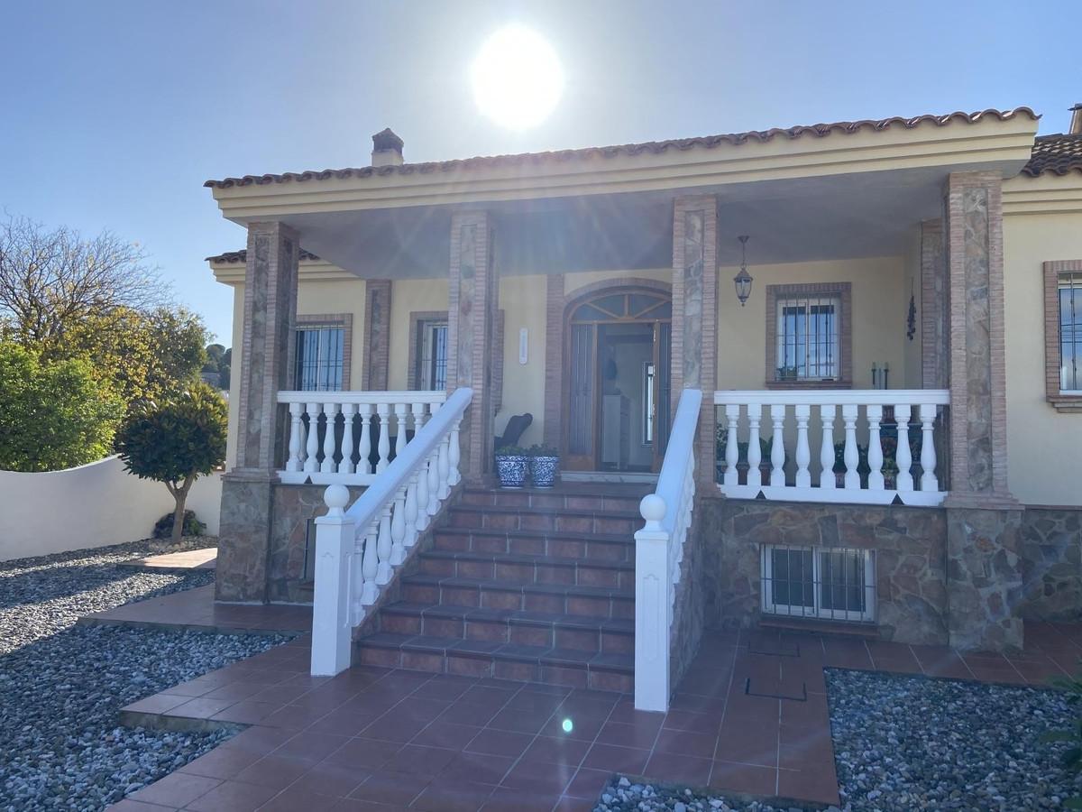 House en Alhaurín de la Torre R3553591 3