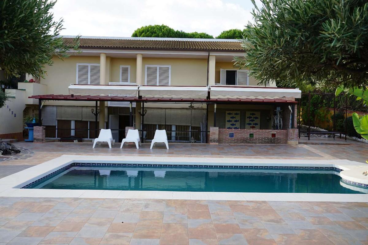 House en Alhaurín de la Torre R3933070 1
