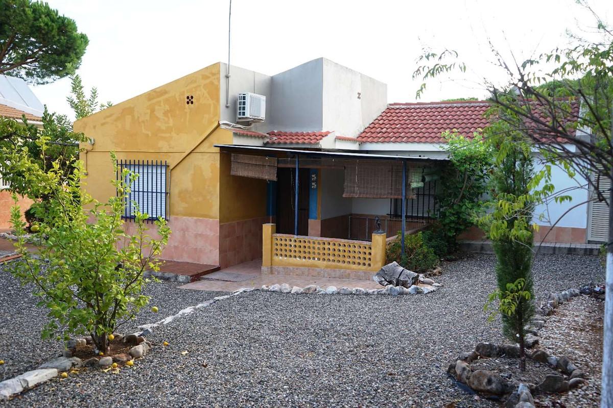 House en Alhaurín de la Torre R3933070 33