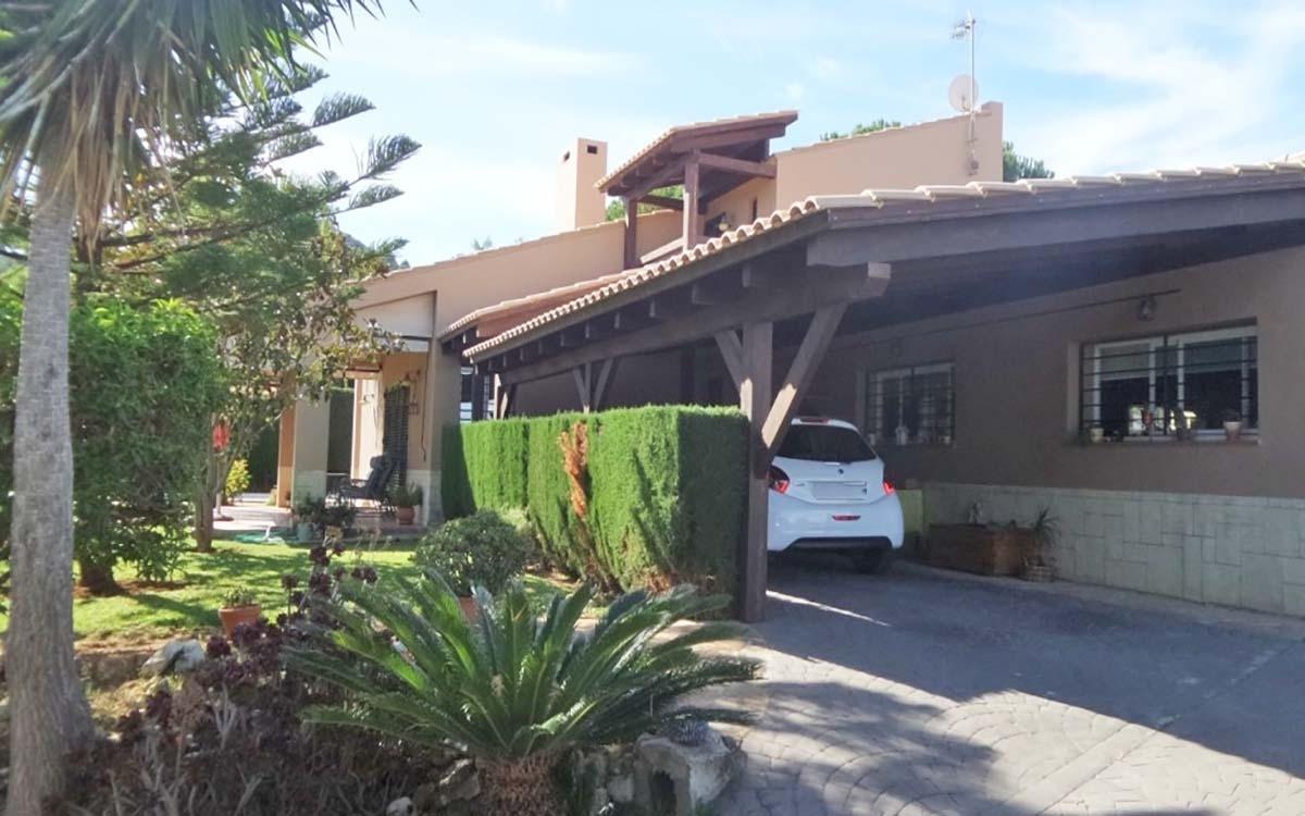 House in Alhaurín de la Torre R3535486 37