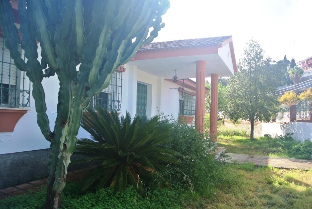 House en Alhaurín de la Torre R3320461 1