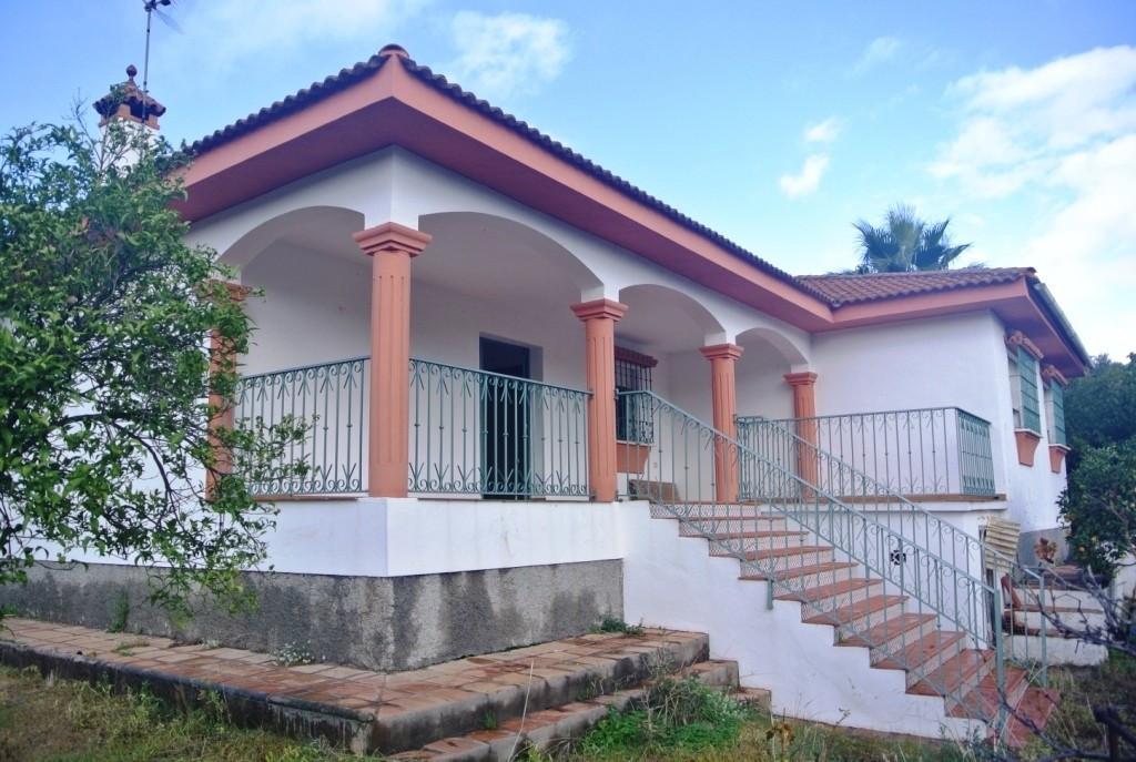 House in Alhaurín de la Torre R3320461 12
