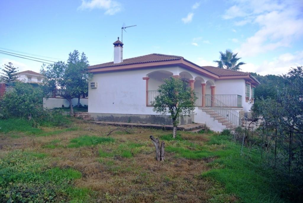 House en Alhaurín de la Torre R3320461 18