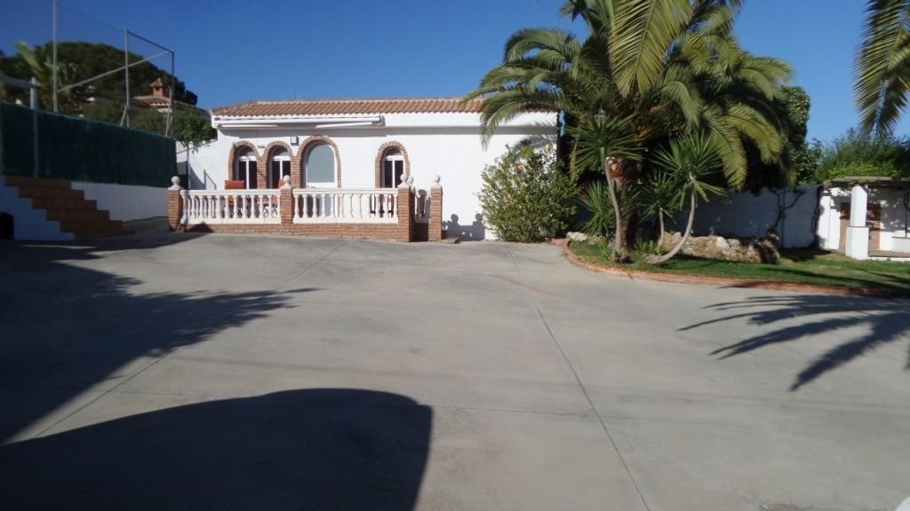 House en Alhaurín de la Torre R3403165 1