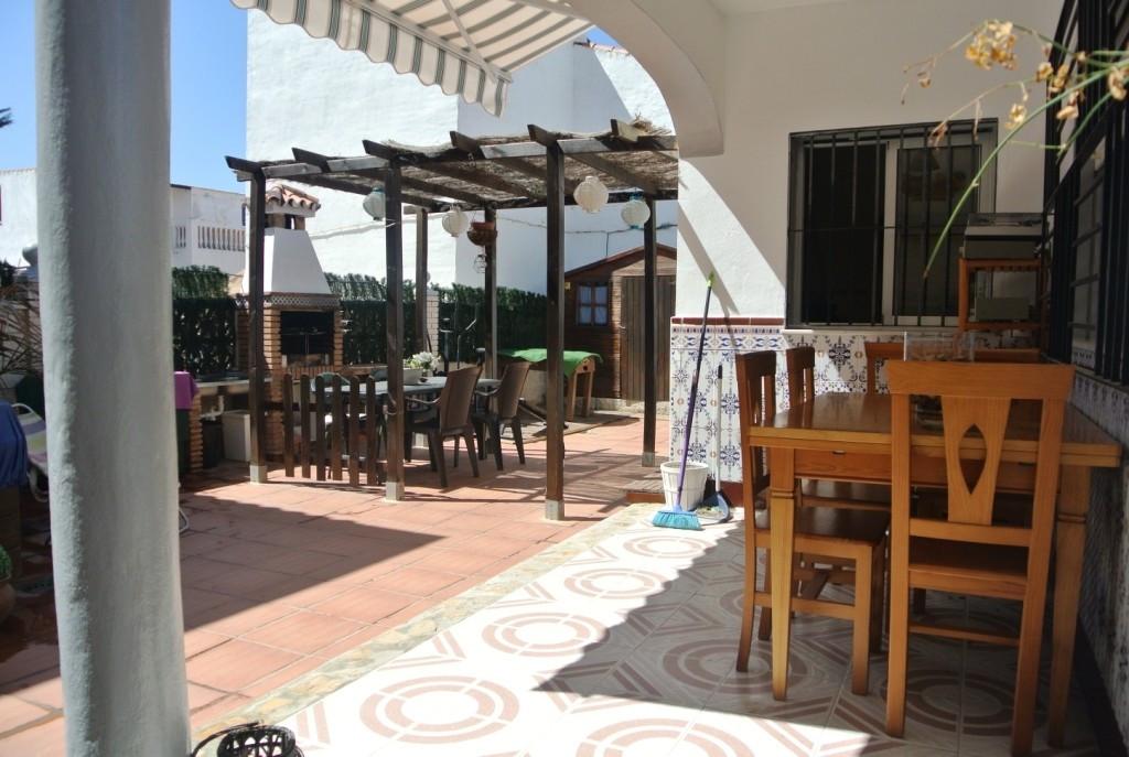 House en Alhaurín de la Torre R3446779 31