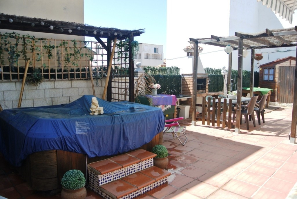 House in Alhaurín de la Torre R3446779 32