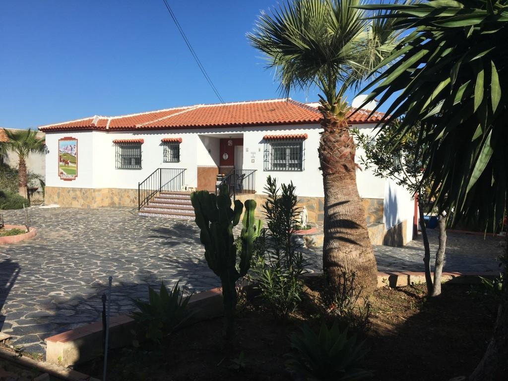 House in Alhaurín de la Torre R2898092 1