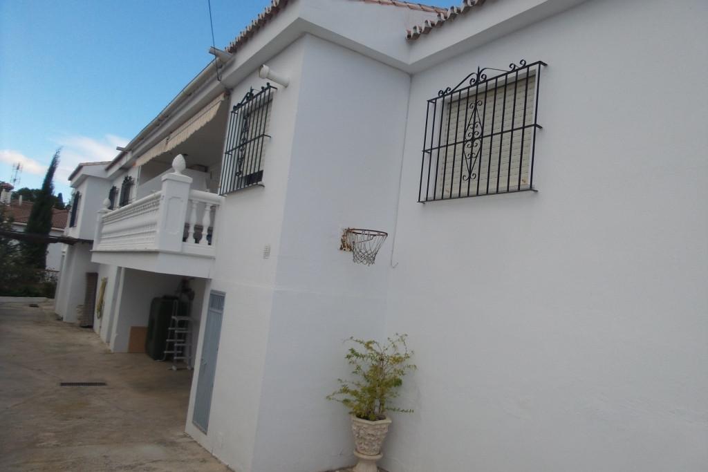 Hus in Alhaurín de la Torre R2590205 22
