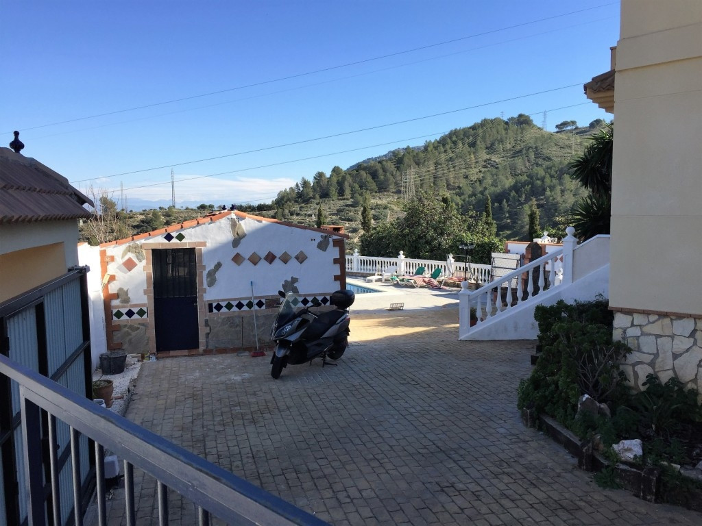 House en Alhaurín de la Torre R3048127 24