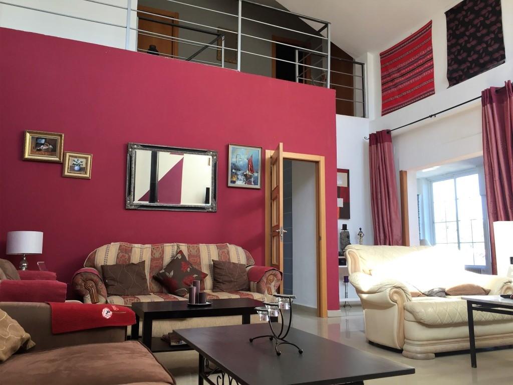 House in Alhaurín de la Torre R3048127 4